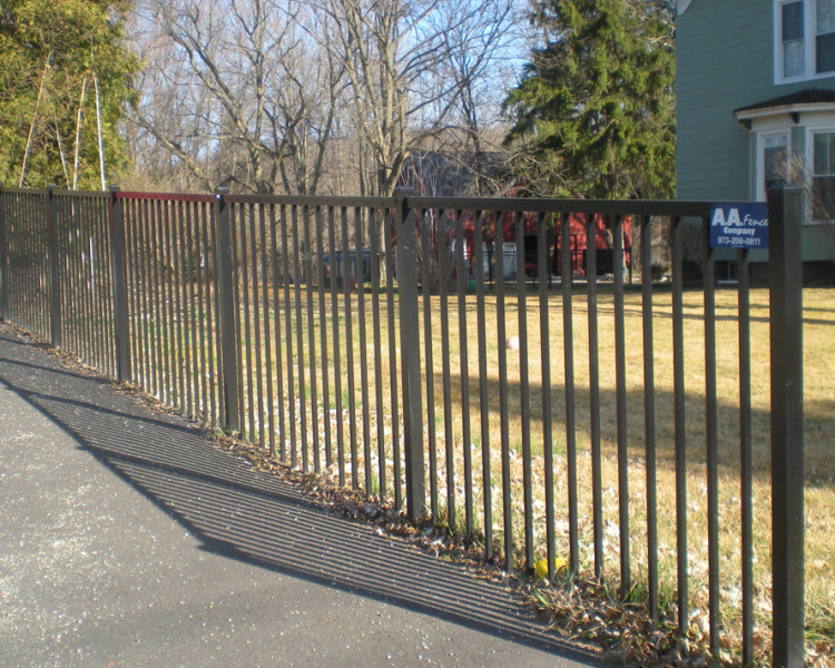 It's Not Just A Fence. It's An Investment!